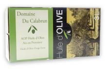 AOP Aix-en-Provence bag in box fruité vert